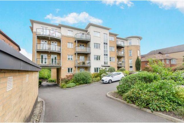 Thumbnail Flat for sale in 23 Hill Lane, Southampton