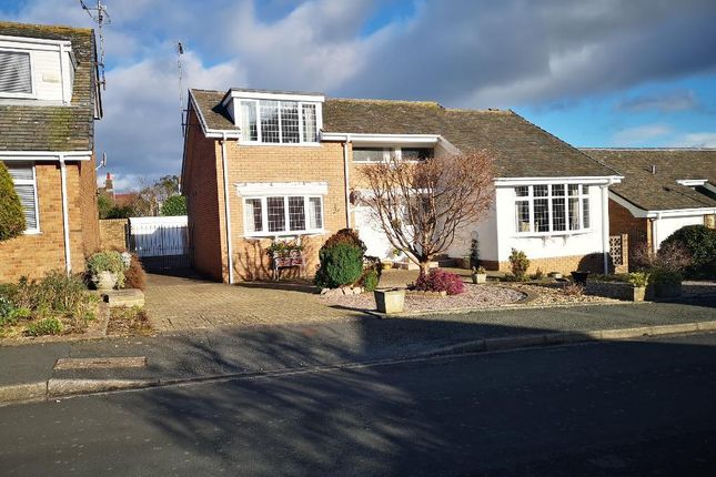Thumbnail Detached house for sale in Brompton Park, Rhos On Sea, Conwy