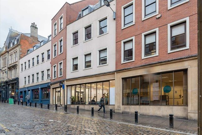 Thumbnail Office to let in Cloth Market, Newcastle Upon Tyne