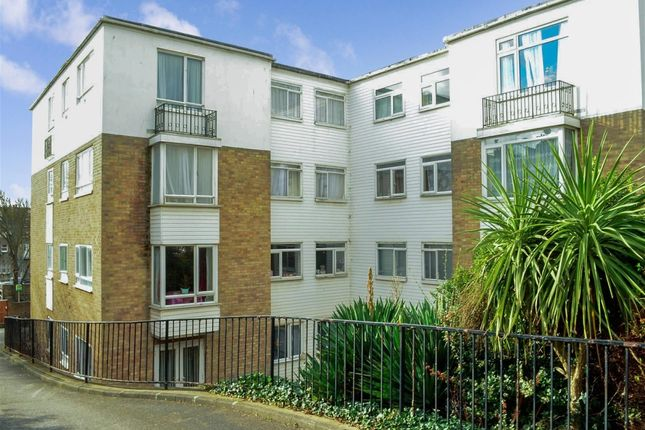 Thumbnail Flat to rent in Montpelier Terrace, Brighton