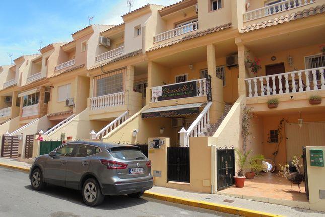 Thumbnail Town house for sale in Los Montesinos, Los Montesinos, Alicante, Valencia, Spain
