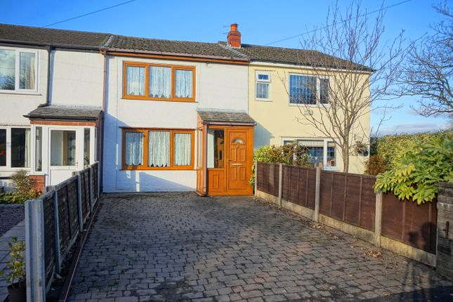 2 bed terraced house for sale in Simister Lane, Prestwich, Manchester