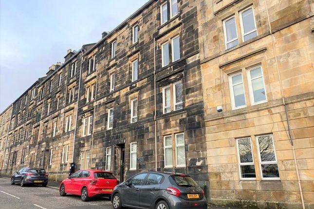 Thumbnail Flat to rent in Cochran Street, Paisley, Renfrewshire