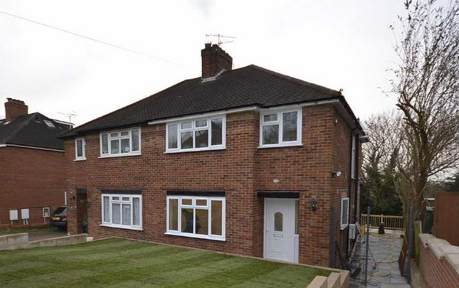 4 bed semi-detached house for sale in Beverly Gardens, Northwembley