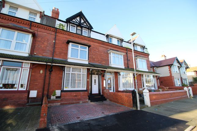 Thumbnail Terraced house for sale in Beechwood Road, Rhyl, Clwyd
