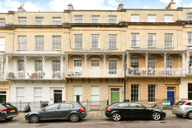 Thumbnail Flat for sale in West Mall, Clifton Village, Bristol