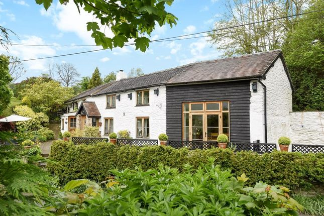 Thumbnail Detached house for sale in New Radnor, Presteigne