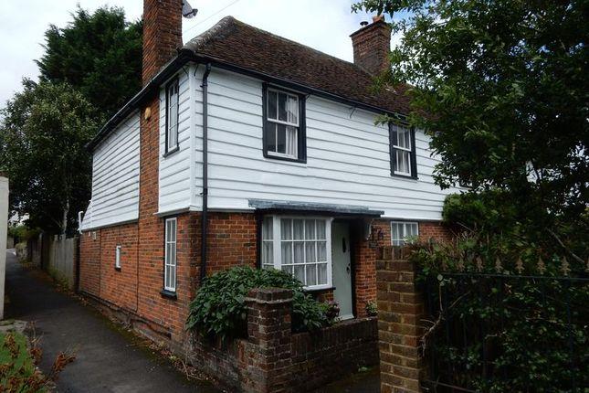 Thumbnail Cottage to rent in Godstone Green, Godstone