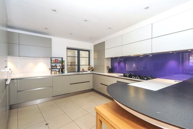 Thumbnail End terrace house for sale in Endell Street, London