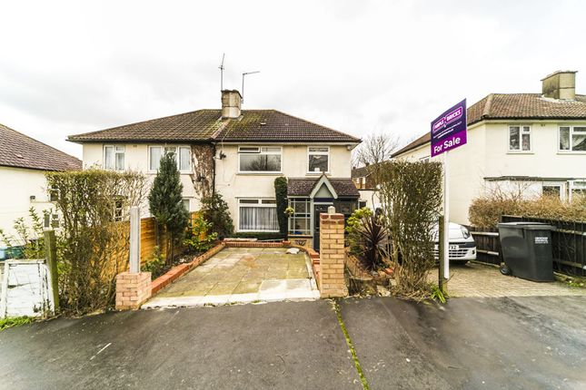 The Property of Broadcoombe, Selsdon, South Croydon CR2