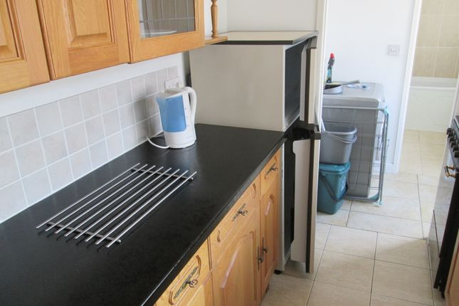 Kitchen of Freehold Street, Nul, Staffs, 1Ns ST5