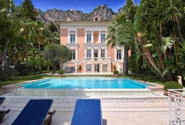Thumbnail Property for sale in Beaulieu Sur Mer, French Riviera, 06310