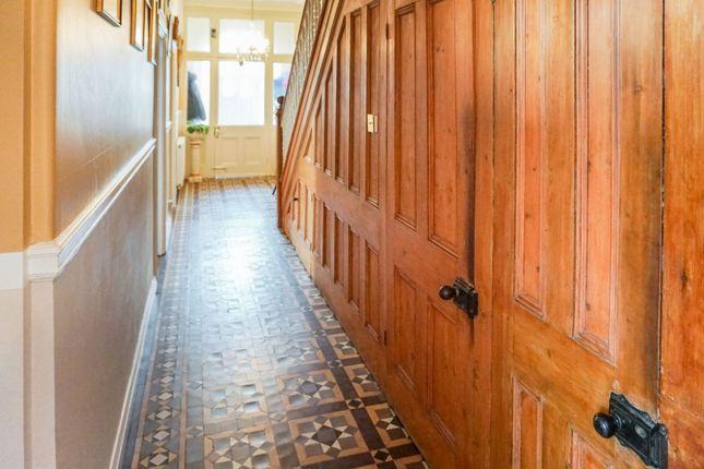 Entrance Hall of Ranelagh Road, Wellingborough NN8