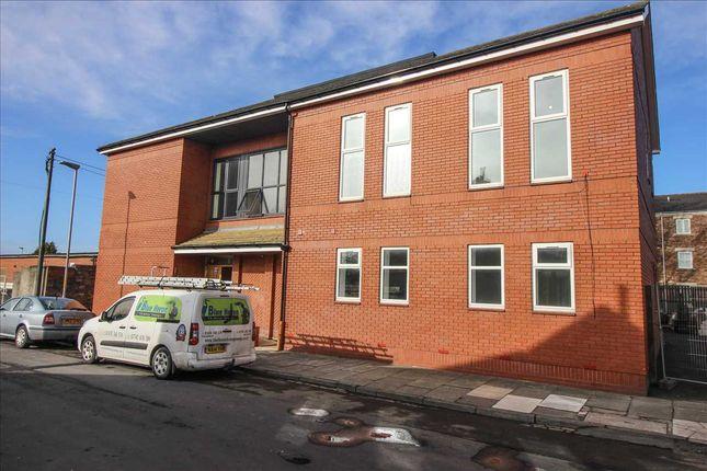 2 bed flat to rent in Acorn House, Scott Street, Cramlington NE23