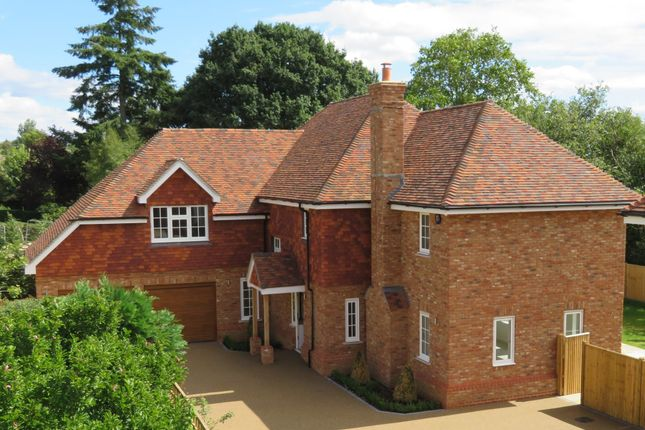 Thumbnail Detached house for sale in Angley Road, Cranbrook