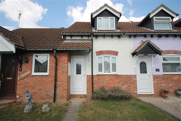 Thumbnail Property for sale in Camellia Crescent, Clacton-On-Sea