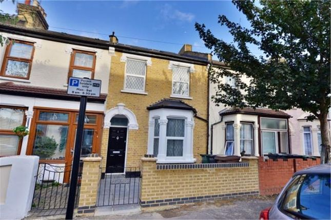 5 bed terraced house for sale in Whitney Road, Leyton, London