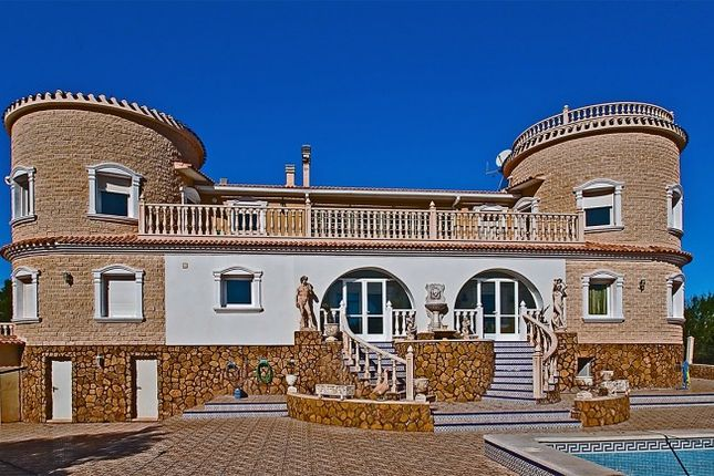 Thumbnail Villa for sale in Pinar De La Perdiz, Pinar De Campoverde, Alicante, Valencia, Spain
