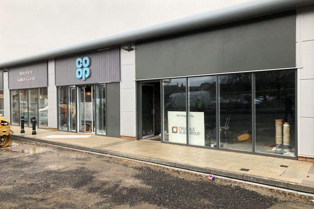 Thumbnail Retail premises to let in Henrietta Street, Galston