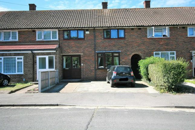 Thumbnail Terraced house for sale in Foyle Drive, South Ockendon