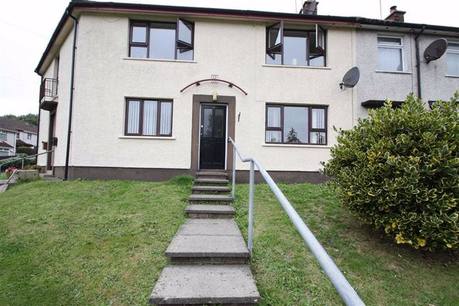 1 bed flat for sale in Windmill Gardens, Ballynahinch, Down BT24