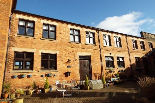 Thumbnail Property to rent in Coach House Mews, Admaston