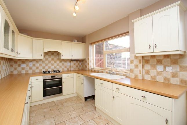 Thumbnail Semi-detached house to rent in Haveswater Close, Peterborough