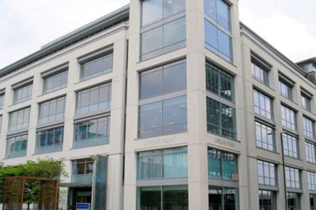 Thumbnail Office to let in One Linear Park, Bristol