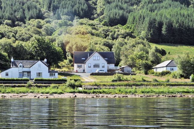 Thumbnail Property for sale in Waternish The Bay, Strachur