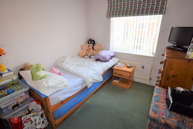 Bedroom 3 of Coast Road, Pevensey Bay BN24
