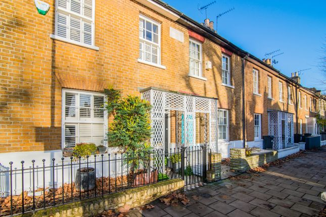 Thumbnail Property to rent in Sutherland Road, London