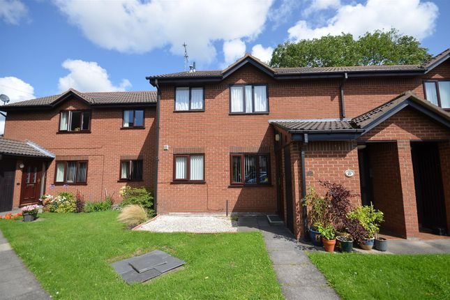 Thumbnail Flat for sale in Parklands, Rainford, St. Helens