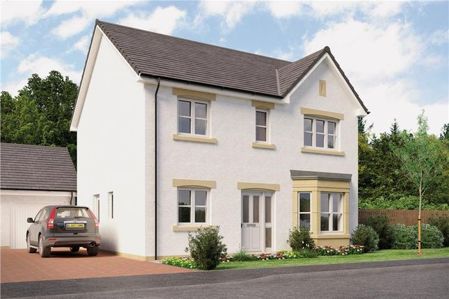 """4 bedroom detached house for sale in """"Douglas Det"""" at Venture Avenue, Crossgates, Cowdenbeath"""