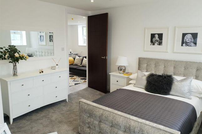Double Bedroom of St. Nicholas Close, King's Lynn PE30