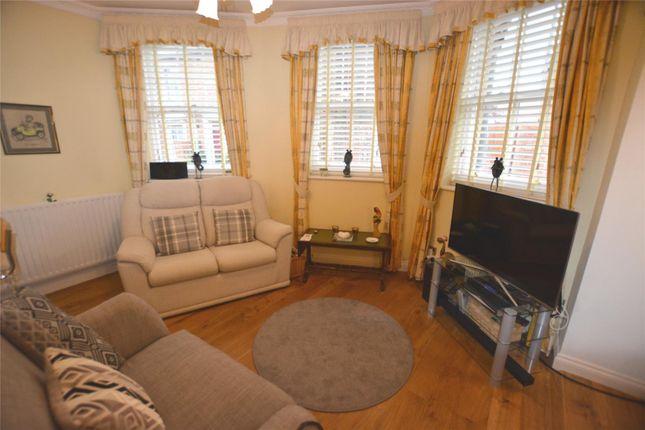 Sitting Room of Captains Corner, Grove Road, Lymington, Hampshire SO41