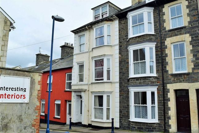 Thumbnail Terraced house for sale in Langford, 30, Queen Street, Aberystwyth, Ceredigion