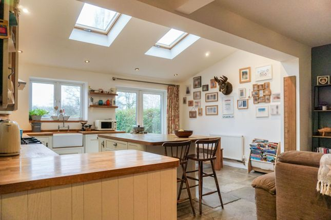 Kitchen/Diner of Leicester Road, Thurcaston LE7