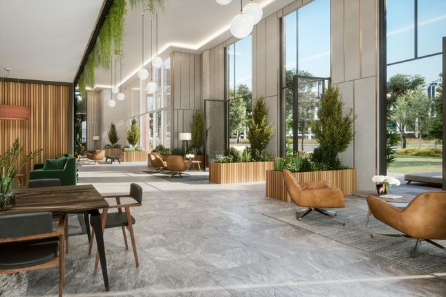 Thumbnail Flat for sale in Sky Gardens, Silver Street, Water Lane, Leeds, West Yorkshire