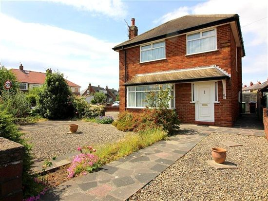 3 bed property for sale in St Thomas Road, Lytham St. Annes