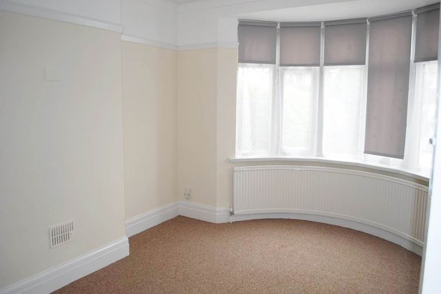 Thumbnail Property to rent in Sidcup Road, Eltham, London
