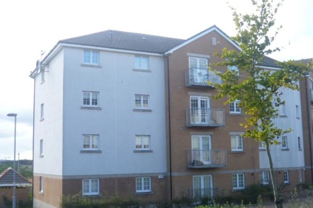 Thumbnail Flat to rent in Stewartfield Gardens, East Kilbride, Glasgow