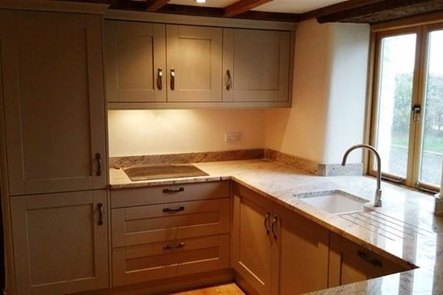 Thumbnail Terraced house to rent in The Old Stables, St Brides