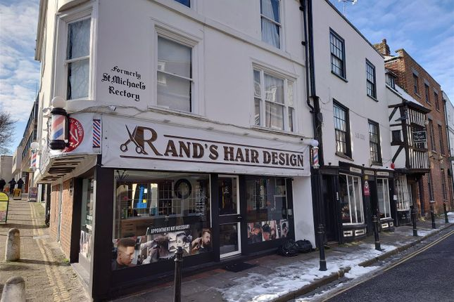 Thumbnail Commercial property for sale in Burgate, Canterbury