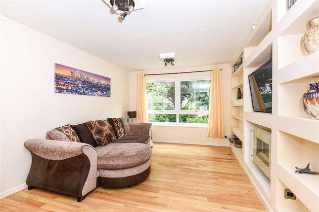 1 bed maisonette for sale in Nevilles Court, 37 The Ridgeway, Enfield