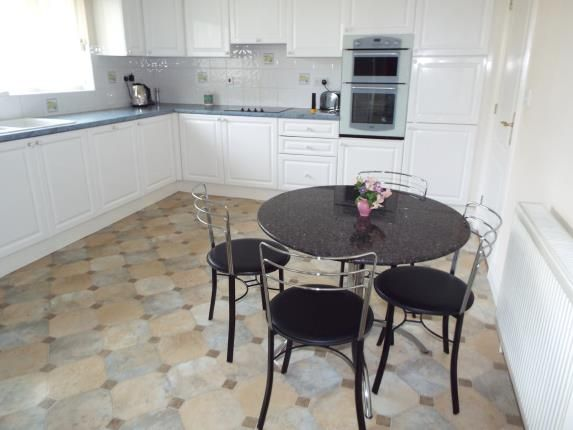 Kitchen of March Road, Turves, Whittlesey, Peterborough PE7