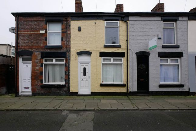 Thumbnail Terraced house to rent in Lowell Street, Walton, Liverpool