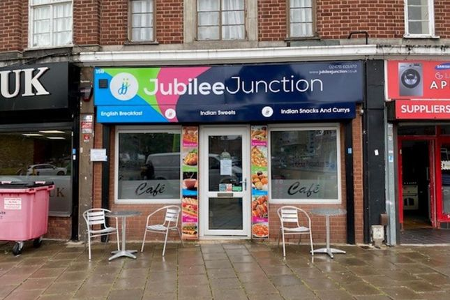 Thumbnail Restaurant/cafe for sale in Bentley Court, Houldsworth Crescent, Holbrooks, Coventry