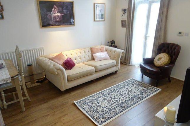 Thumbnail Maisonette for sale in Glyn Teg, Gellidawel, Merthyr Tydfil