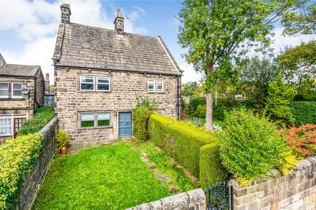 Thumbnail Semi-detached house for sale in Gill Lane, Yeadon, Leeds, West Yorkshire