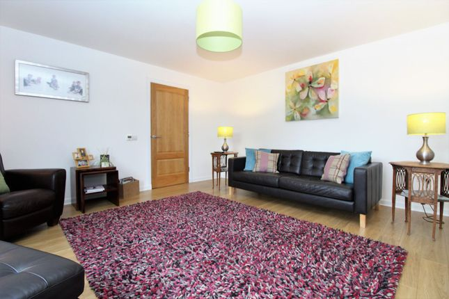 Thumbnail Detached house for sale in Provost Black Drive, Banchory